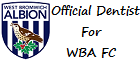 Aldridge Dentist for WBA FC