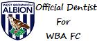 Dentist to WBA FC